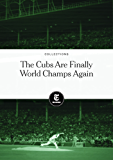 The Cubs Are Finally World Champs Again