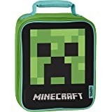 Thermos Soft Lunch Kit, Minecraft - Upright, One Size