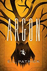 Argon (This Dark World Book 1) Kindle Edition