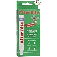 4-Pack After Bite Advanced Formula 0.5-ounce