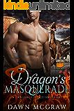 Dragon's Masquerade: A Dragondell Holiday Short