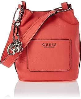 Guess Women s Sally Shoulder Bag 849c4cb659524