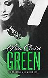Green (The Safeword Series: Book Three) (An Alpha Billionaire Romance)
