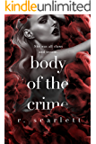 Body of the Crime (Blackest Gold Series Book 2)