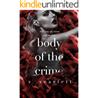 Body of the Crime (Blackest Gold Series Book 2) (English Edition)