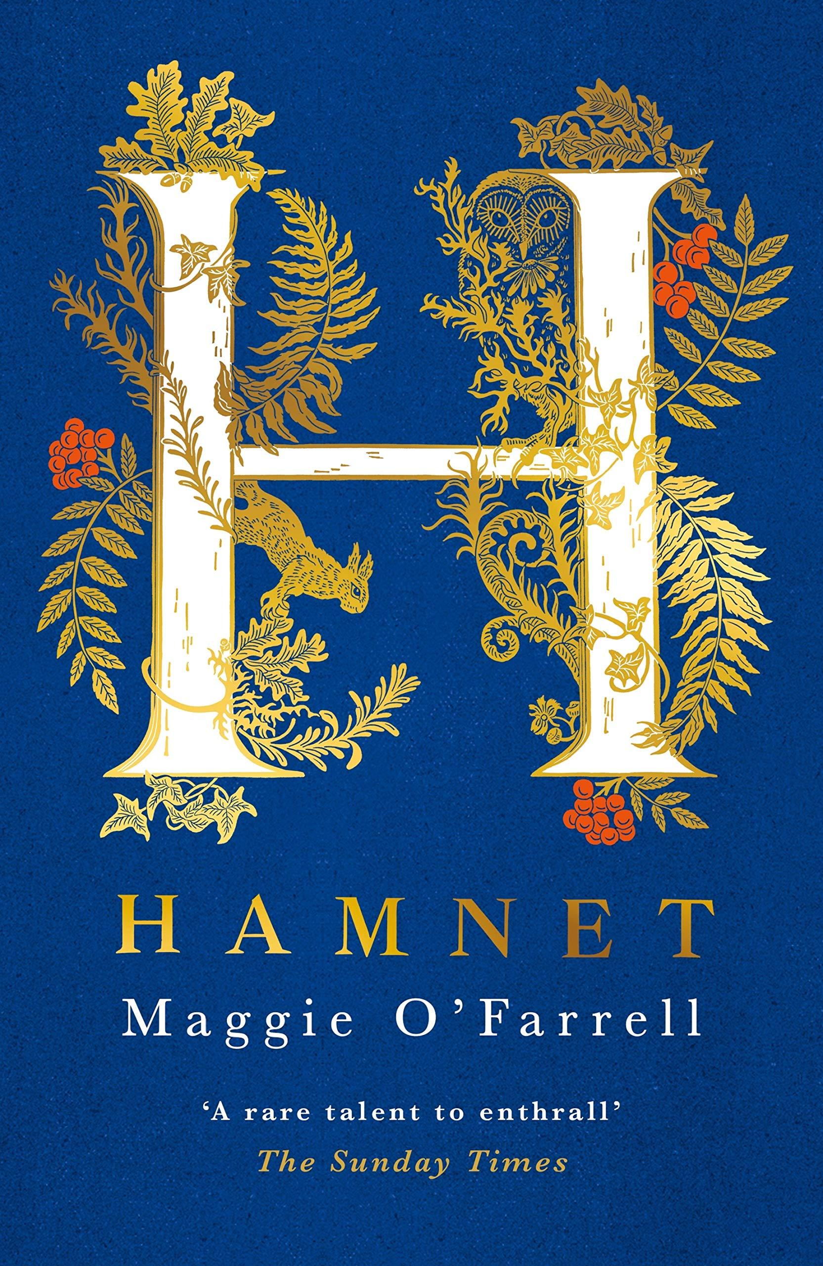 Image result for hamnet maggie o'farrell
