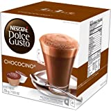 Nescafe - Dolce Gusto - Chococino Pods 8 Drinks - 270.4g (Case of 3