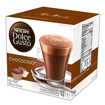 Nescafé Dolce Gusto Cápsulas De Café Grocery Gourmet Food