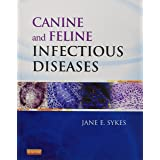 Canine and Feline Infectious Diseases, 1e