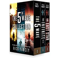 The 5th Wave Collection: The 5th Wave / the Infinite Sea / the Last Star