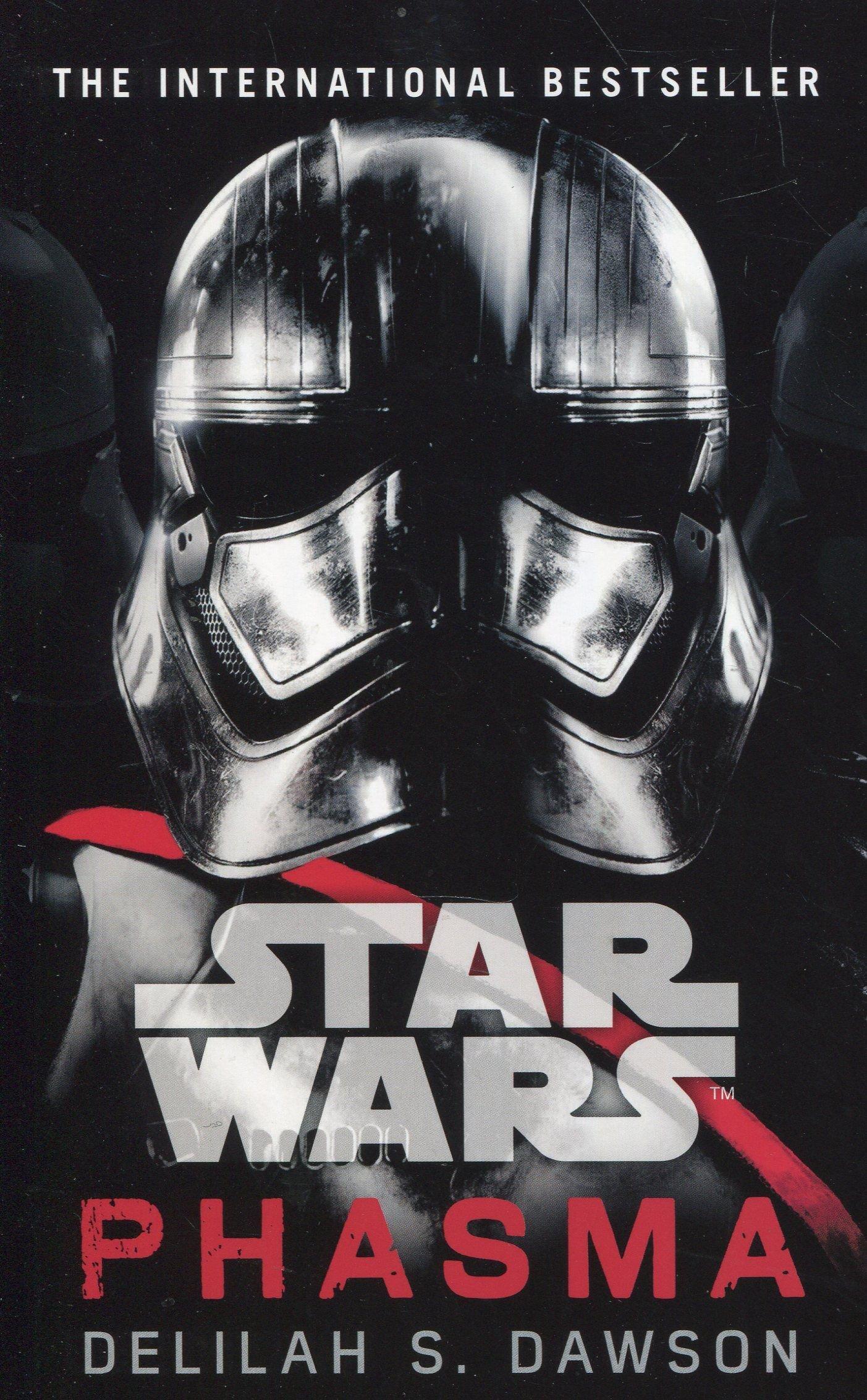 Star Wars: Phasma (Star Wars the Last Jedi Preql): Amazon.es ...