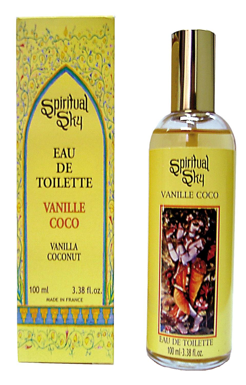 Vanille/Coco
