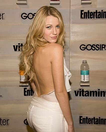 Blake lively sexy pic