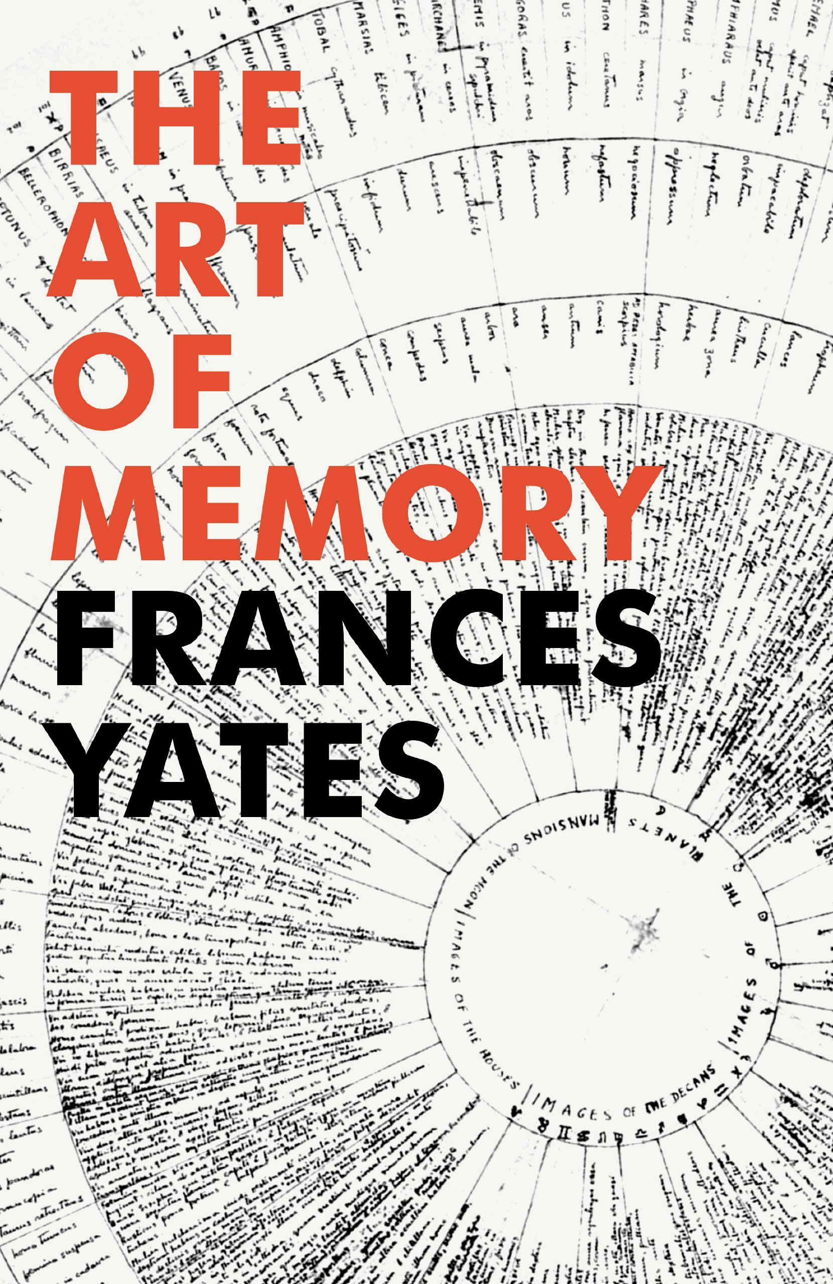 Image result for art of memory yates