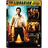 Librarian, The: Quest for the Spear / Librarian, The: Return to King Solomon's Mines - Vol / Librarian, The: The Curse of the