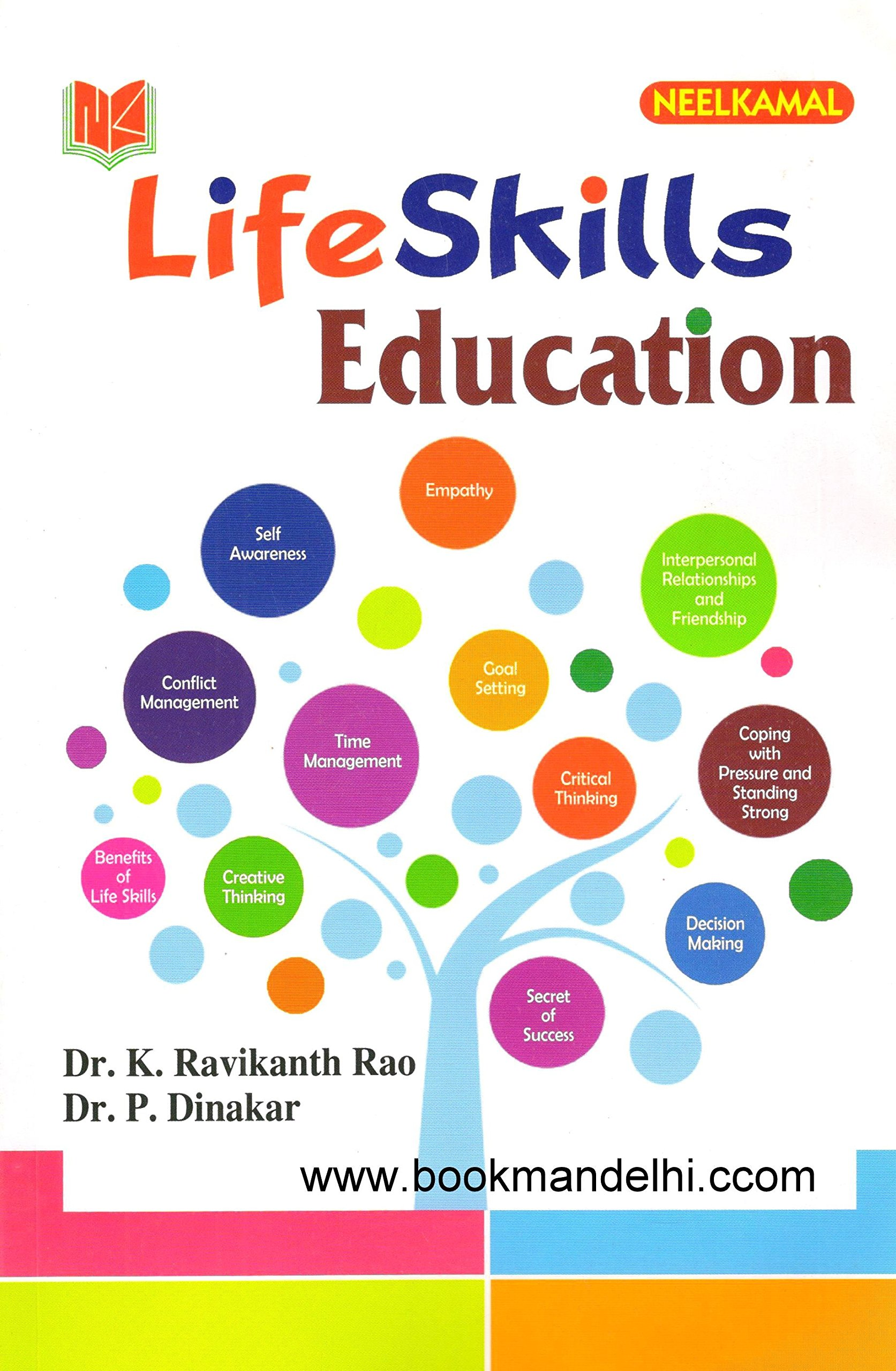 life skill essay Third important life skill: how to act without knowing the result throughout most of our lives, almost everything has a clear result attached to it in school, you write your term paper because that's what your teacher told you to do.