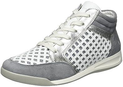 ara Damen Rom 12 34496 Hohe Sneaker