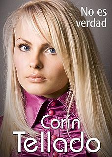 No es verdad (Volumen independiente nº 1) (Spanish Edition)