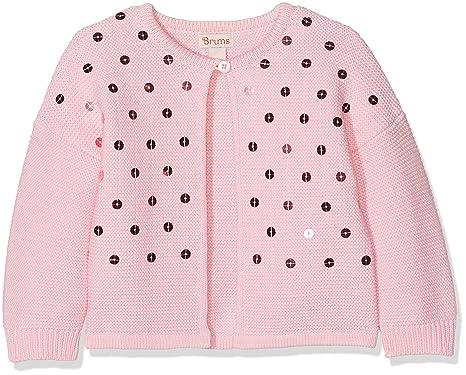 Brums Baby-M/ädchen Pullover