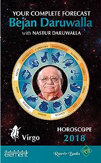 VIRGO - Your Zodiac Horoscope 2018 (Your Zodiac Horoscope by
