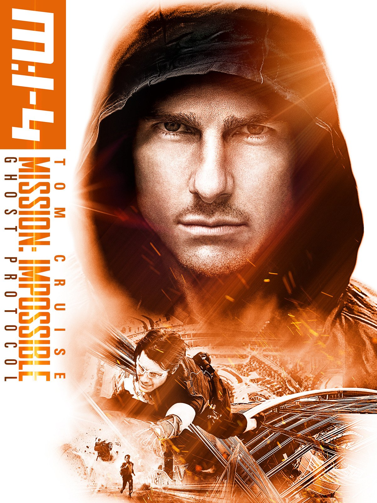 Mission: Impossible Ghost Protocol on Amazon Prime Video UK
