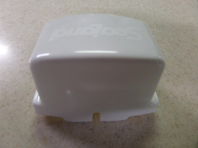 Dometic 385310795 Toilet Vacuum Breaker Cover