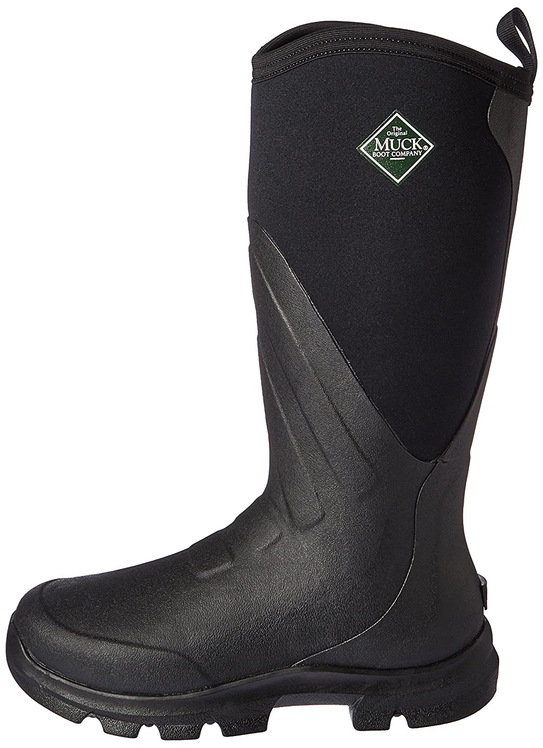59feabab3bf Muck Boot Mens Muck Grit Work Boot: Amazon.ca: Shoes & Handbags