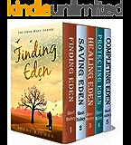The Eden Hall Series: Books 1-5