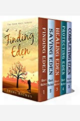 The Eden Hall Series: Books 1-5 Kindle Edition