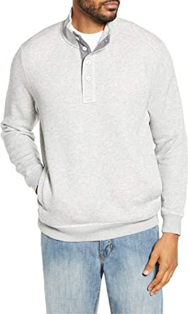 New Tommy Bahama Mens Pullover Reversible V Neck Sweatshirt Sweater Sizes M-XL