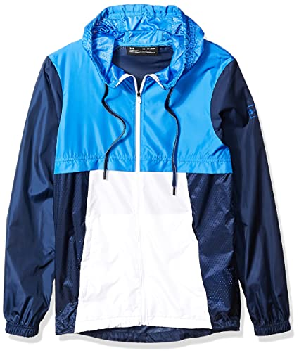 9cab0c959155e Amazon.com  Under Armour Men s Sportstyle Windbreaker  Under Armour ...