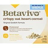 Betavivo Crispy Oat Hearts 345g (package may vary)