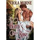 Harry's Little Rose: A Steamy Regency Romance (Deceit and Desire Book 3)