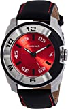 Fastrack Analog Red Dial Men's Watch-NK3150KL02