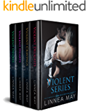 The VIOLENT Series: The Complete Boxed Set