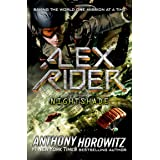 Nightshade (Alex Rider)