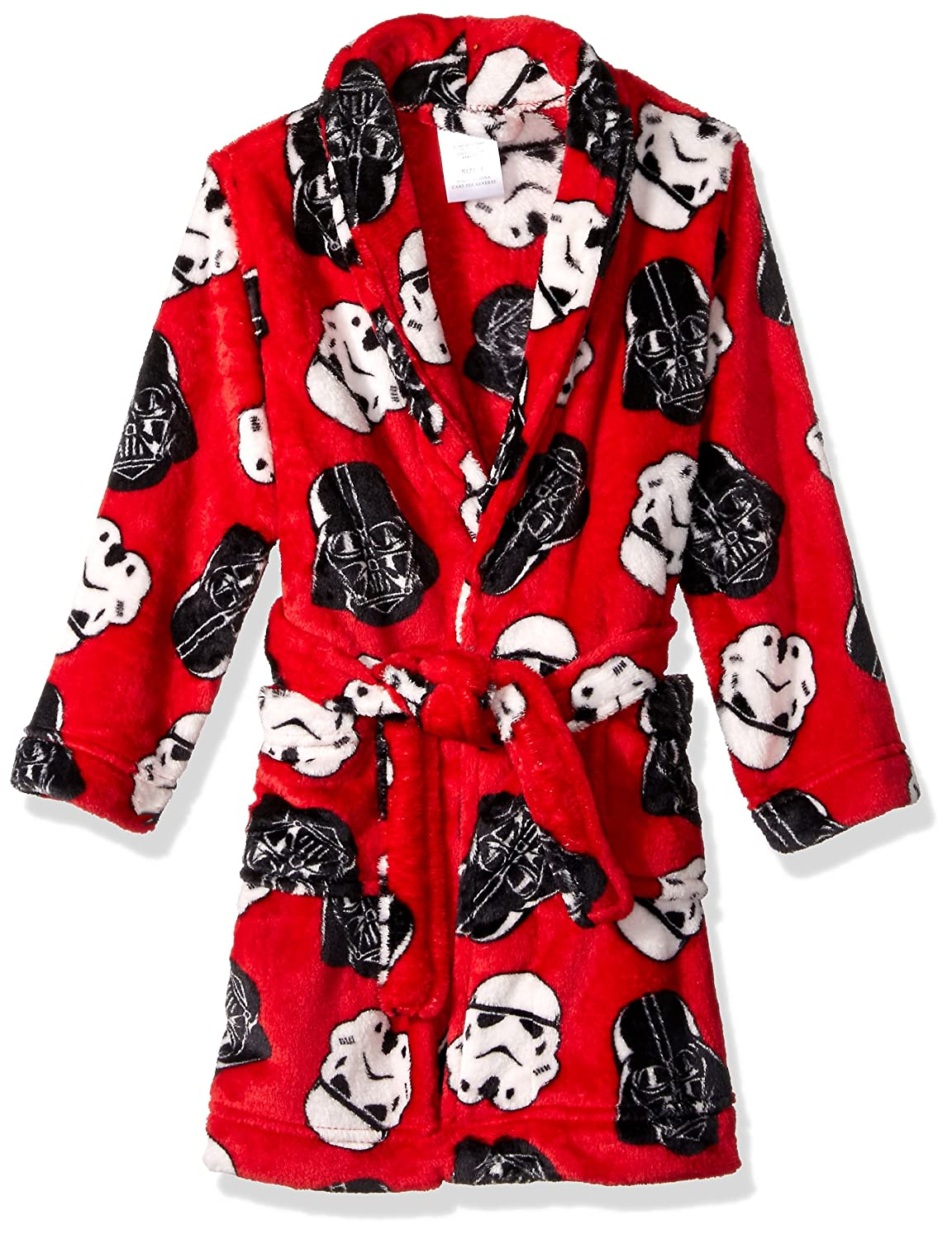 Star Wars Boys' Robe Star Wars Boys' Robe STBRD