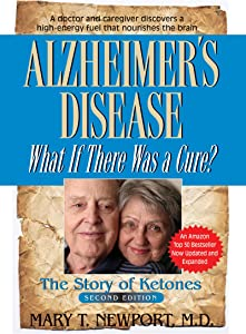 Giveaway: Alzheimer's Disease: What If There Was a Cure?: The Story...