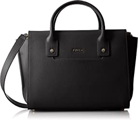 Furla Womens Linda Medium Carryall Bag