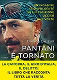 Pantani è tornato: Il complotto, il delitto, l'onore