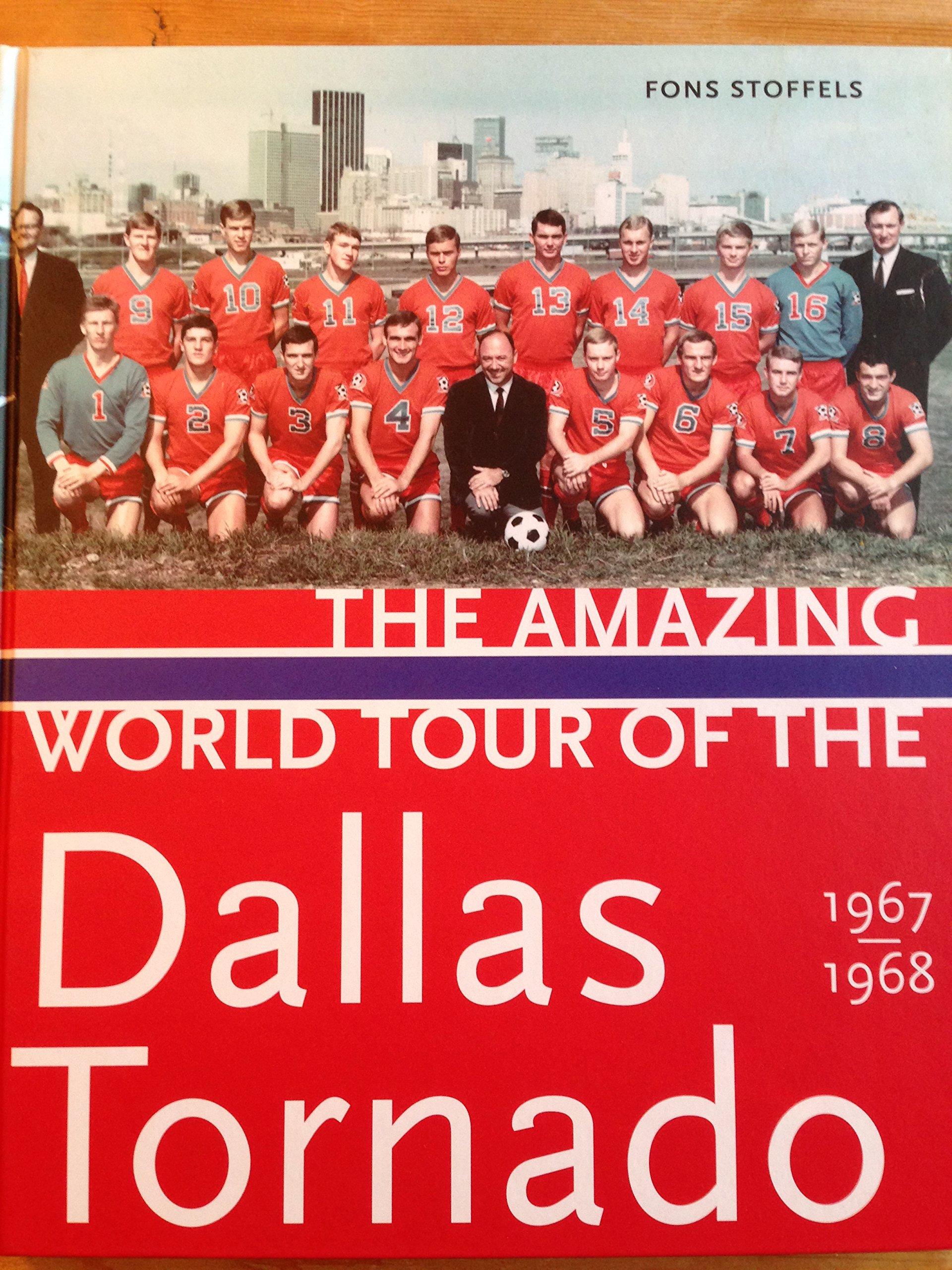The Amazing World Tour of the Dallas Tornado