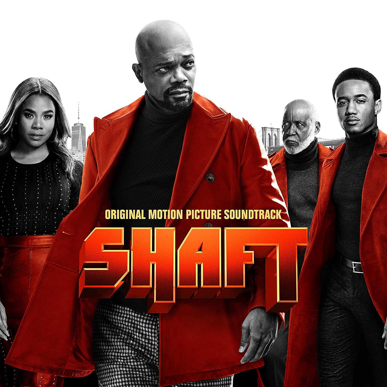 Shaft (Original Motion Picture Soundtrack)