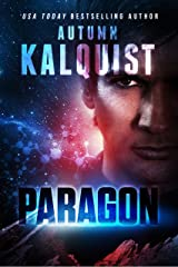 Paragon (Fractured Era Legacy Book 3) Kindle Edition