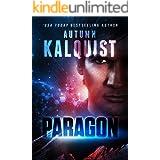 Paragon (Fractured Era Legacy Book 3)