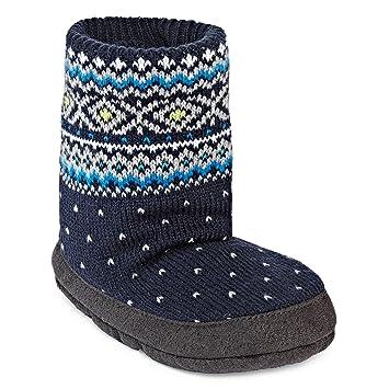 Amazon.com: Carter's Fair Isle Slipper Socks - Baby Boys newbo: Baby