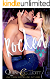 Rocked (Rockstar Romance) (Lost in Oblivion Book 1)