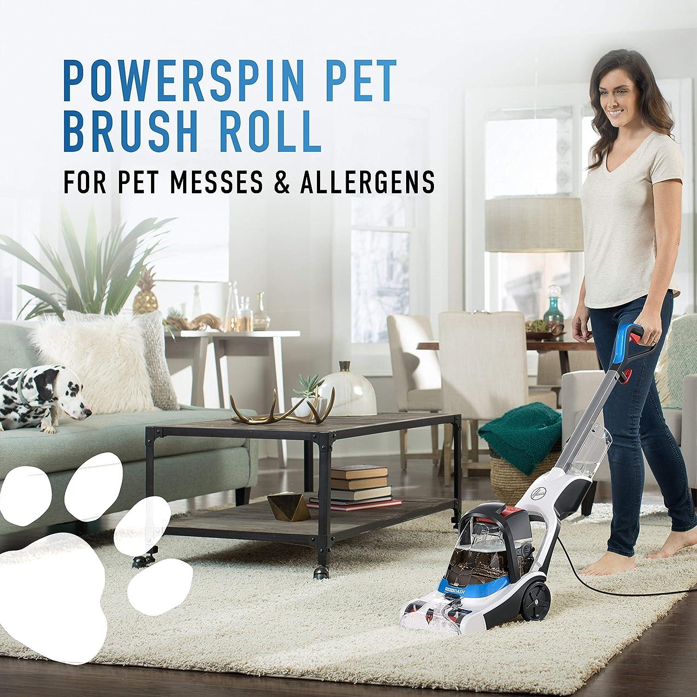 Hoover PowerDash Pet Carpet Cleaner, FH50700 Renewed