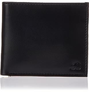 Bata Black Men s Wallet (9016003)  Amazon.in  Bags 548ff835036