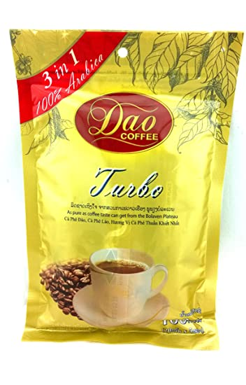 Dao coffe Turbo Brand