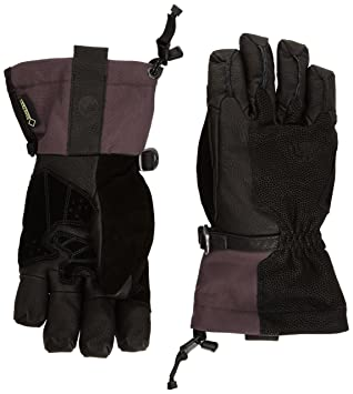 The North Face Steep Saiku Glove - TNF Black, X-Small